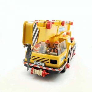 Playmobil kamion kran (9)