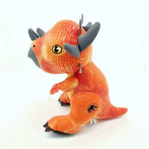 Plišana igračka dinosaurus Jurasic World (3)