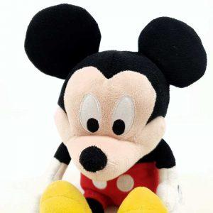 Plišana igracka na baterije Miki Maus (3)