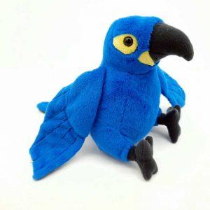 Plišana igračka papagaj Wild Republic (1)