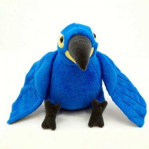 Plišana igračka papagaj Wild Republic (2)