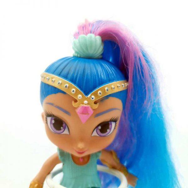 Shimmer & Shine Lutka sirena (3)