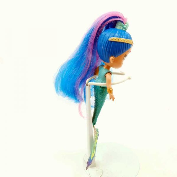 Shimmer & Shine Lutka sirena (6)