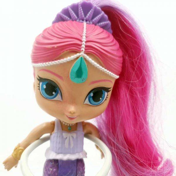 Shimmer & Shine Lutka sirena (9)