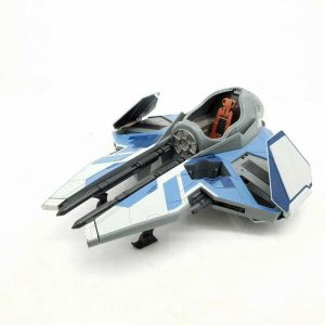 Star Wars Obi-Wan's Jedi Starfighter Star Wars (2)