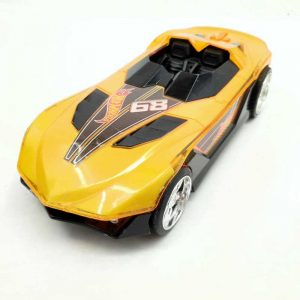 Svetleci auto Hot Wheels (4)