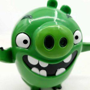 Svinja Angry Birds na baterije (3)