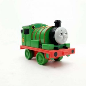 Thomas and Friends Persi lokomotiva na potez (3)