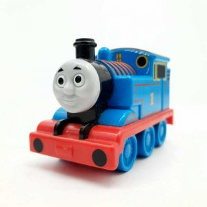 Thomas and Friends Tomas lokomotiva na potez (1)