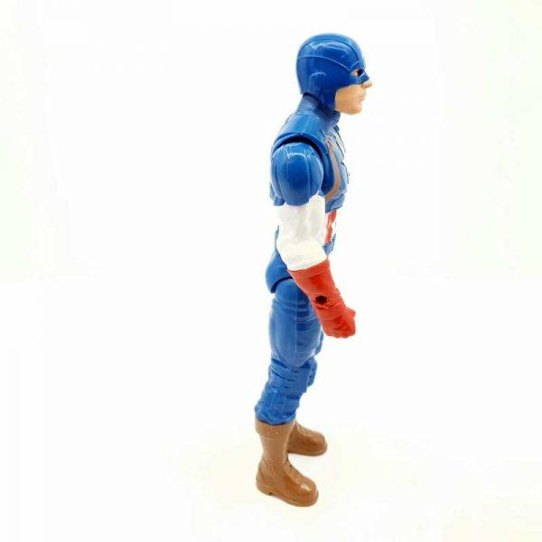 Akciona figura 30 cm Kapetan Amerika Marvel (1)
