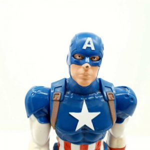 Akciona figura 30 cm Kapetan Amerika Marvel (3)