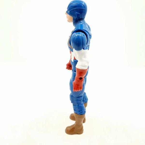 Akciona figura 30 cm Kapetan Amerika Marvel (4)