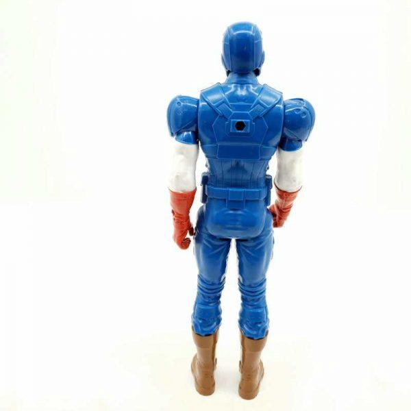 Akciona figura 30 cm Kapetan Amerika Marvel (5)