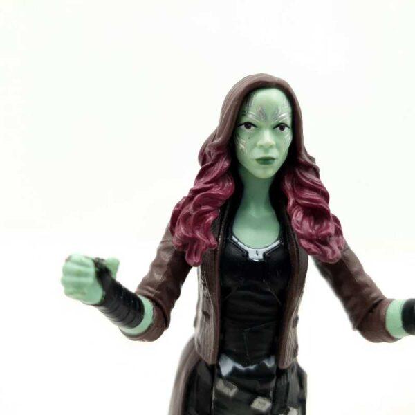 Akciona figura Gamora Guardian of the Galaxy (3)