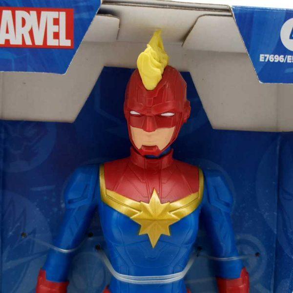 Akciona figura Kapetan Marvel 20cm NOVO (1)