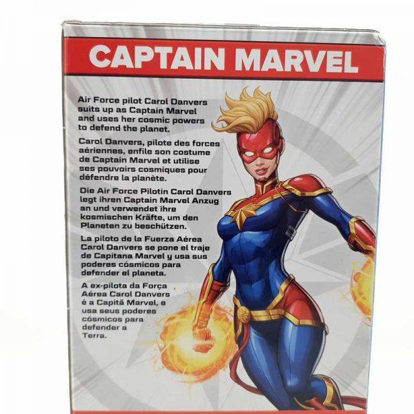 Akciona figura Kapetan Marvel 20cm NOVO (2)