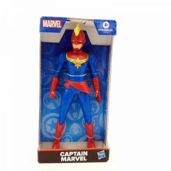 Akciona figura Kapetan Marvel 20cm NOVO (3)