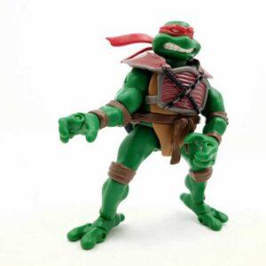 Akciona figura Nindža kornjače TNMT Rafaelo (1)