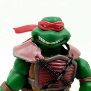 Akciona figura Nindža kornjače TNMT Rafaelo (3)