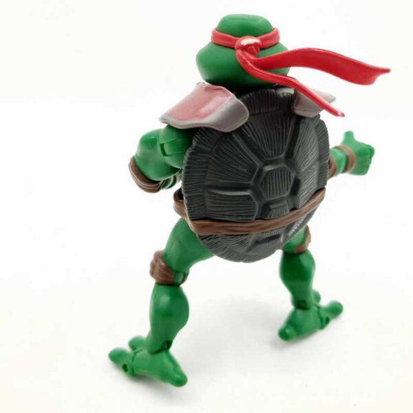 Akciona figura Nindža kornjače TNMT Rafaelo (4)