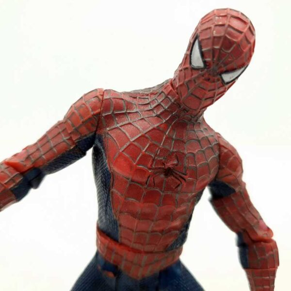 Akciona figura Spider-Man (3)