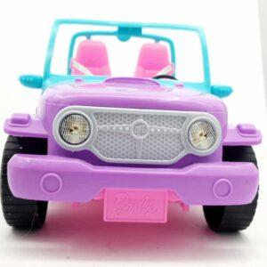 Barbie džip (3)