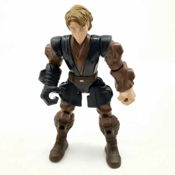 Figura Anakin Star Wars (2)