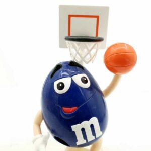 Figura M&M košarkaš (1)