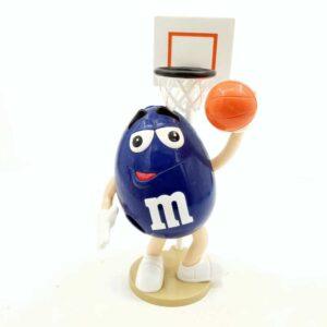 Figura M&M košarkaš (2)