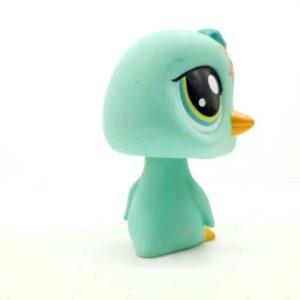 Gumena igračka LPS pingvin (1)