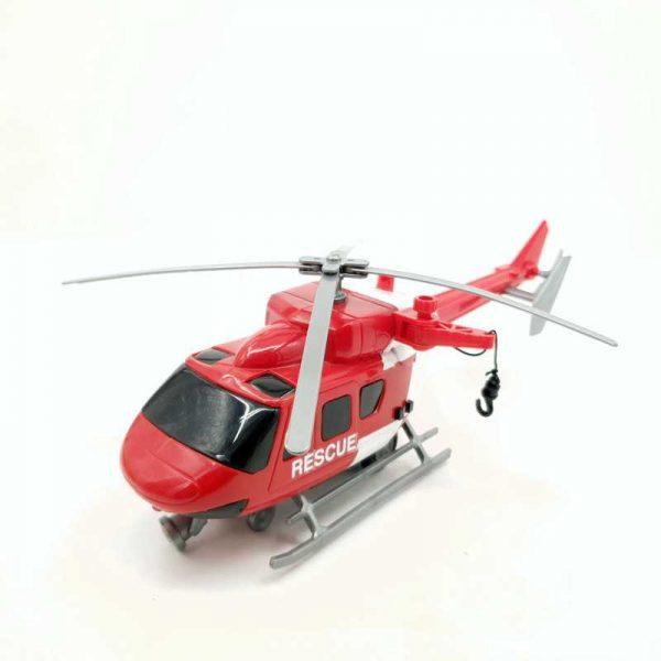 Helikopter spasilacki Dickie (2)