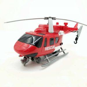 Helikopter spasilacki Dickie (3)