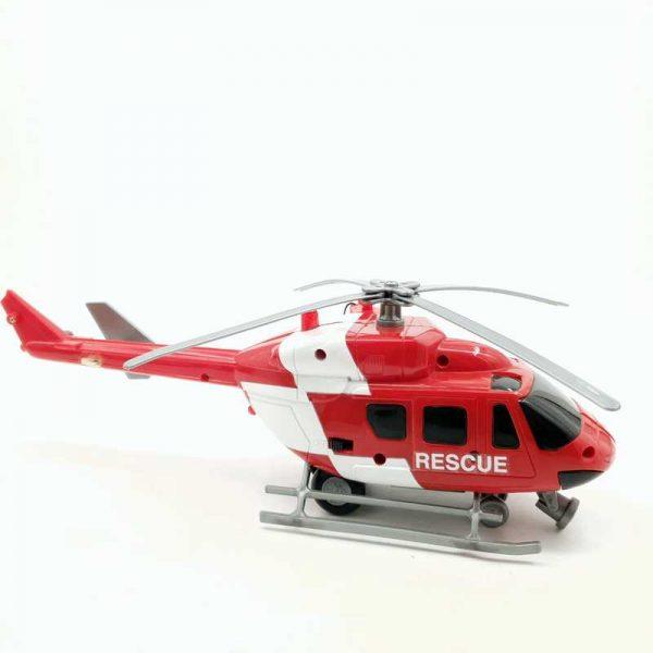 Helikopter spasilacki Dickie (4)
