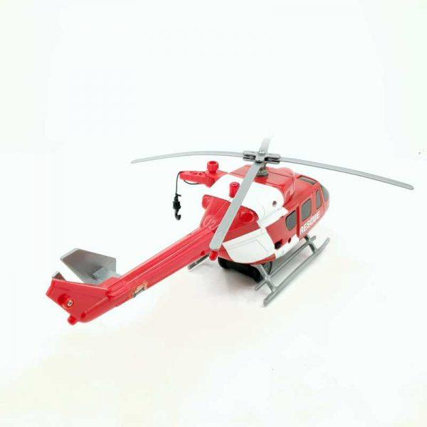 Helikopter spasilacki Dickie (5)