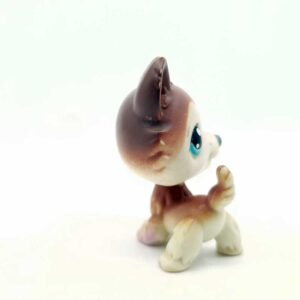 LPS Littlest Pet Shop 2005 pas haski (1)