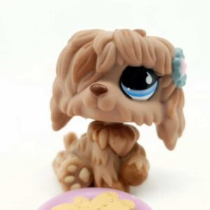 LPS Littlest Pet Shop 2007 pas (3)