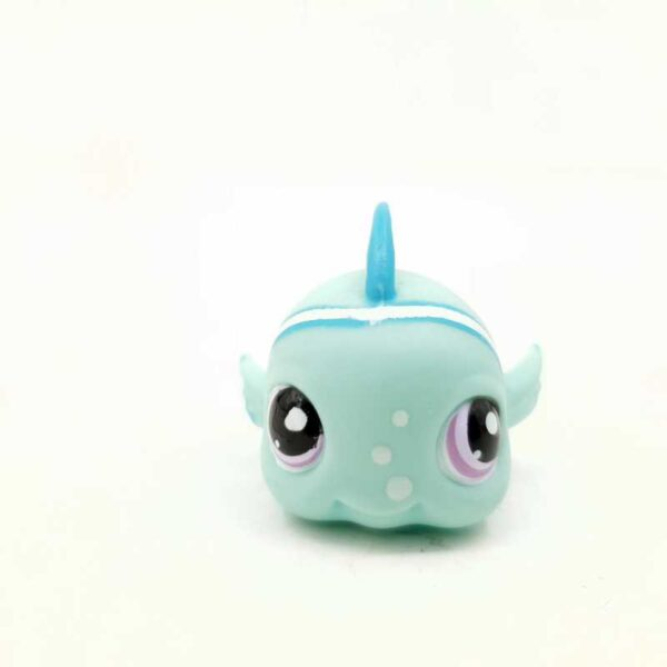 LPS Littlest Pet Shop 2007 riba (2)