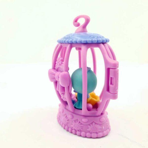 LPS Littlest Pet Shop 2009 papagaj (1)