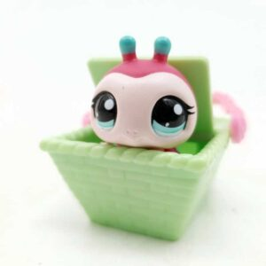 LPS Littlest Pet Shop bubamara 2010 (3)