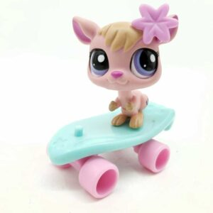 LPS Littlest Pet Shop kengur 2007 (3)