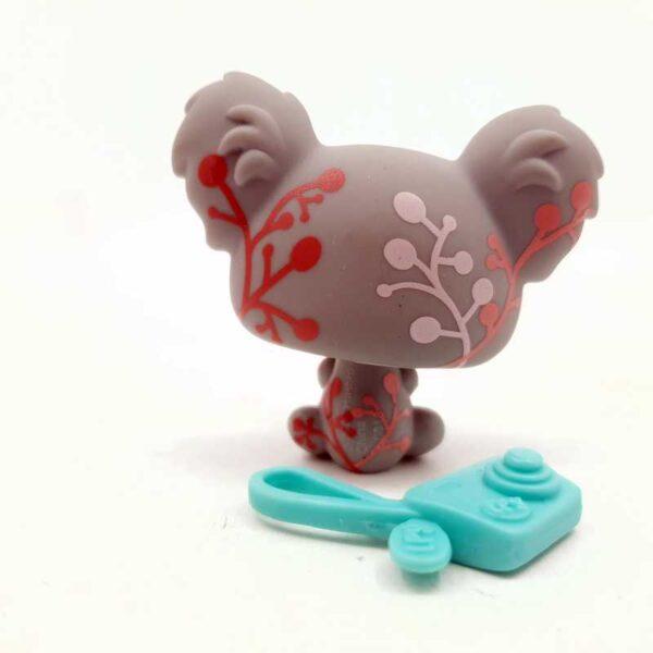 LPS Littlest Pet Shop koala 2008 (3)