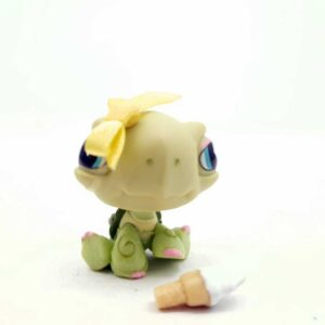 LPS Littlest Pet Shop kornjača 2006 (2)