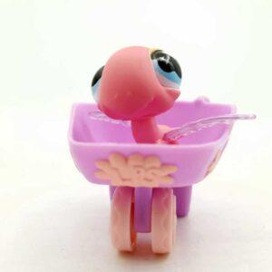 LPS Littlest Pet Shop leptir 2006 (2)