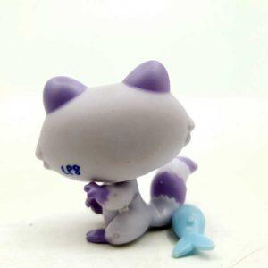 LPS Littlest Pet Shop mačka 2006 (1)