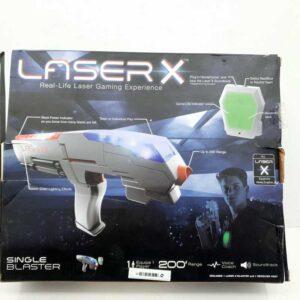 Laser Tag pistolj (1)