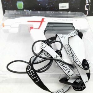 Laser Tag pistolj (4)