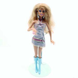 Lutka Barbie u venčanici (2)