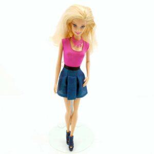 Lutka Barbie u venčanici (7)