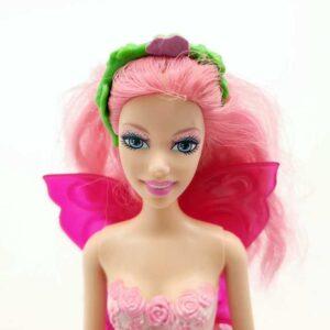 Lutka Barbie vila (3)
