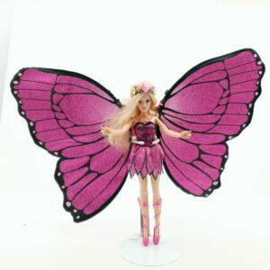 Lutka Barbie vila Mariposa (2)